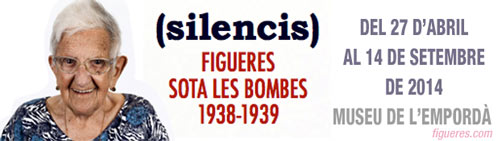 (silencis) Figueres sota les bombes 1938-1939